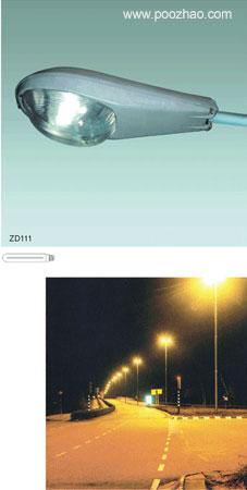 亚明道路照明灯具