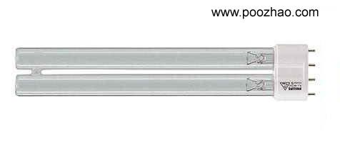 飞利浦紫外线灯管/飞利浦低压汞灯