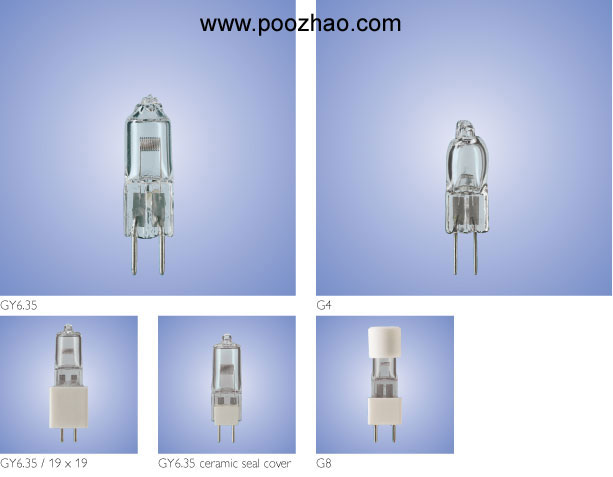 (flat filament) focusline 系列 特征: 低压的,平细丝石英卤素灯以使他们的小灯泡能产生高强度的光通量,此灯特别适用于紧凑和高效率的投射灯系列。 在灯一生期间能提供稳定的高光通量。 石英灯泡优异的防异变功能保证了最佳的光谱效果。 位置被定义好的灯丝加上位置计算好的灯座能允许在替换灯时系统不用作调整。 型号后缀带XHP的灯能保持在IEC规定的使用任意充填气体极限内,产生最大的光通量。 低压卤钨灯的调光范围不能超过他们额定电压的10%。否则会影响灯的使用寿命。 标准的钨丝灯(没有卤素