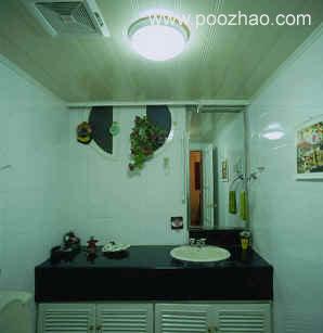 浴室/卫生间/厕所照明》照明设计/照明运用》飞利浦》